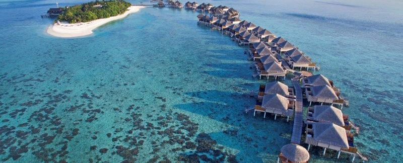 selection maldives