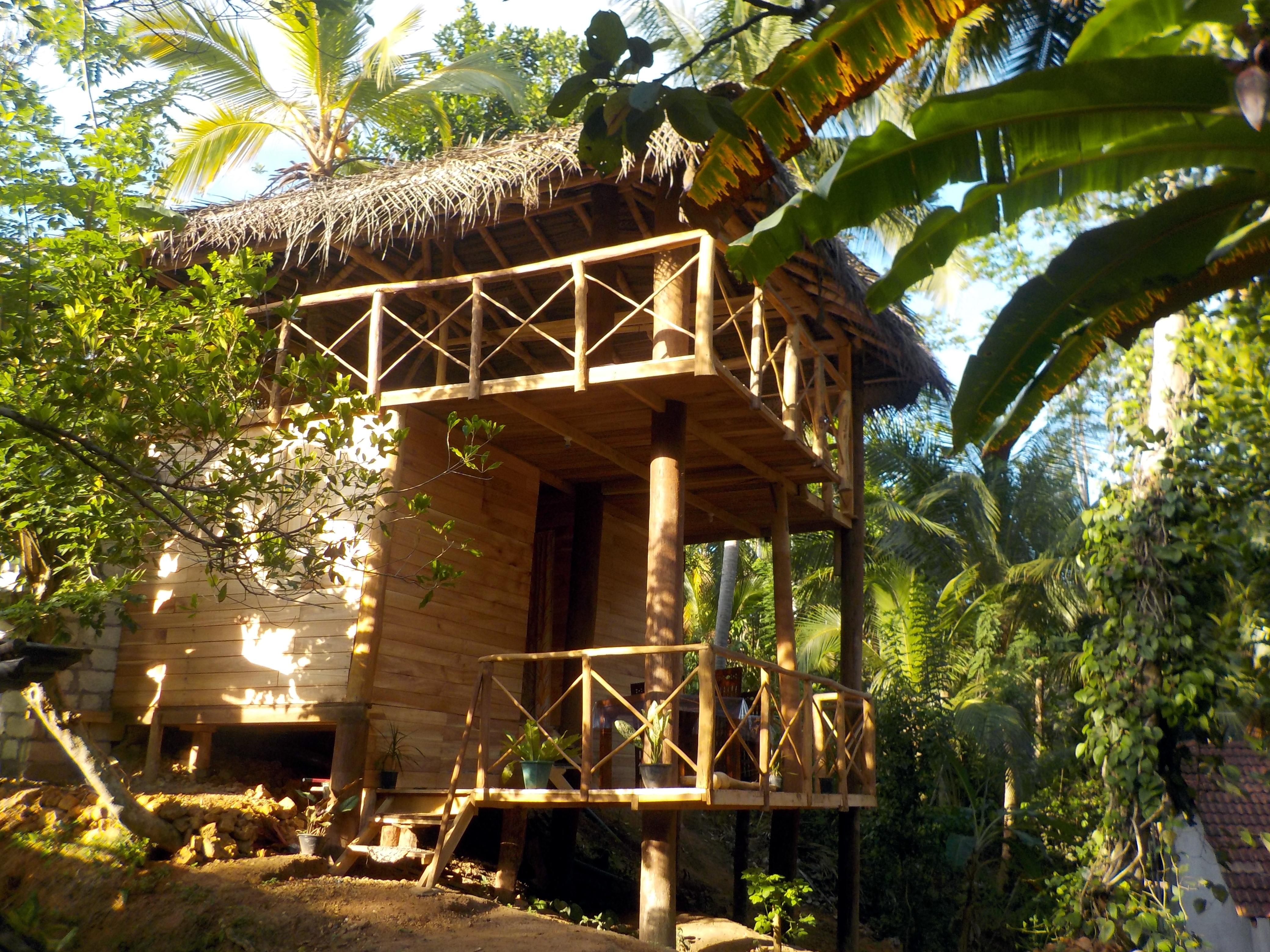 Manju-Tree-House